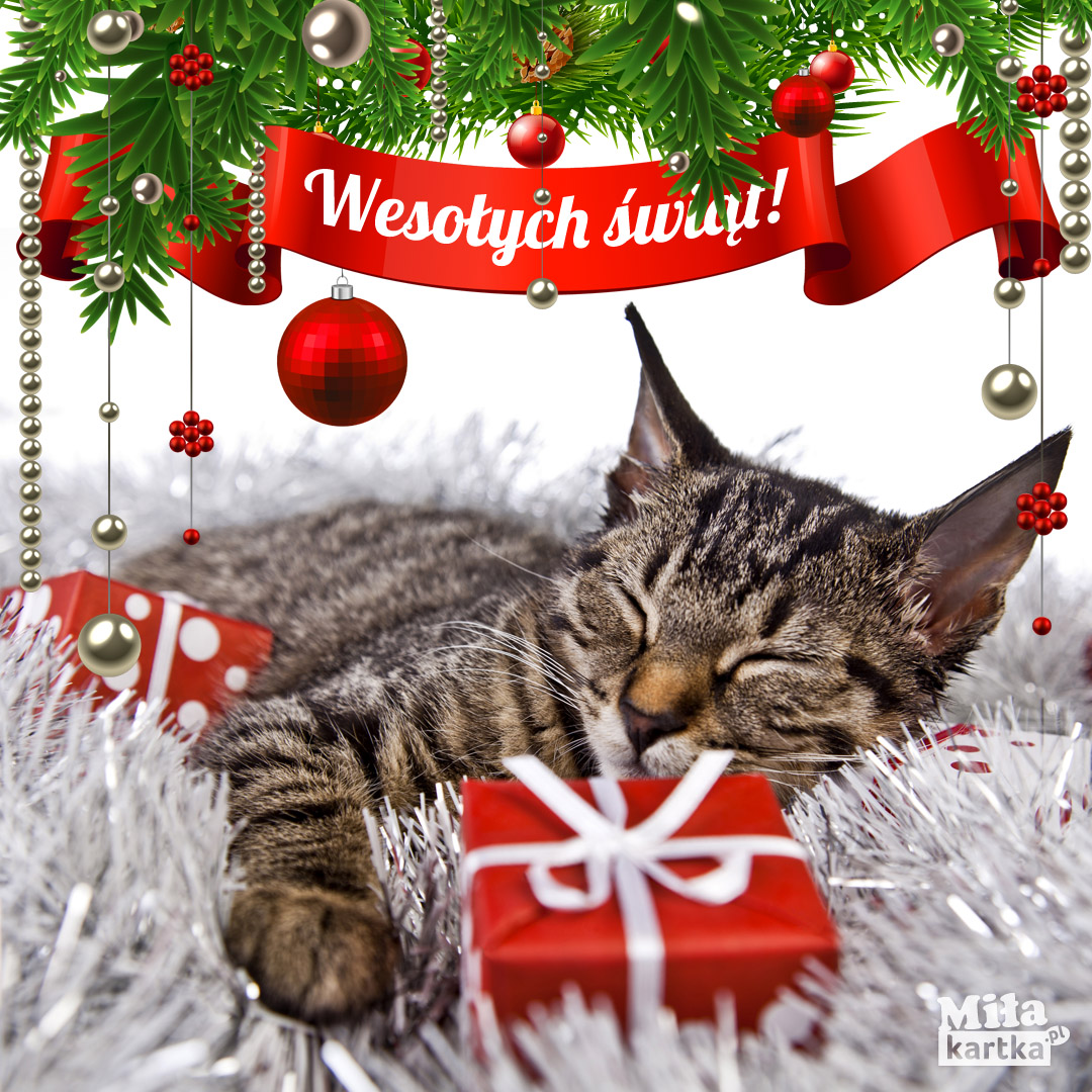 e kartki świąteczne
