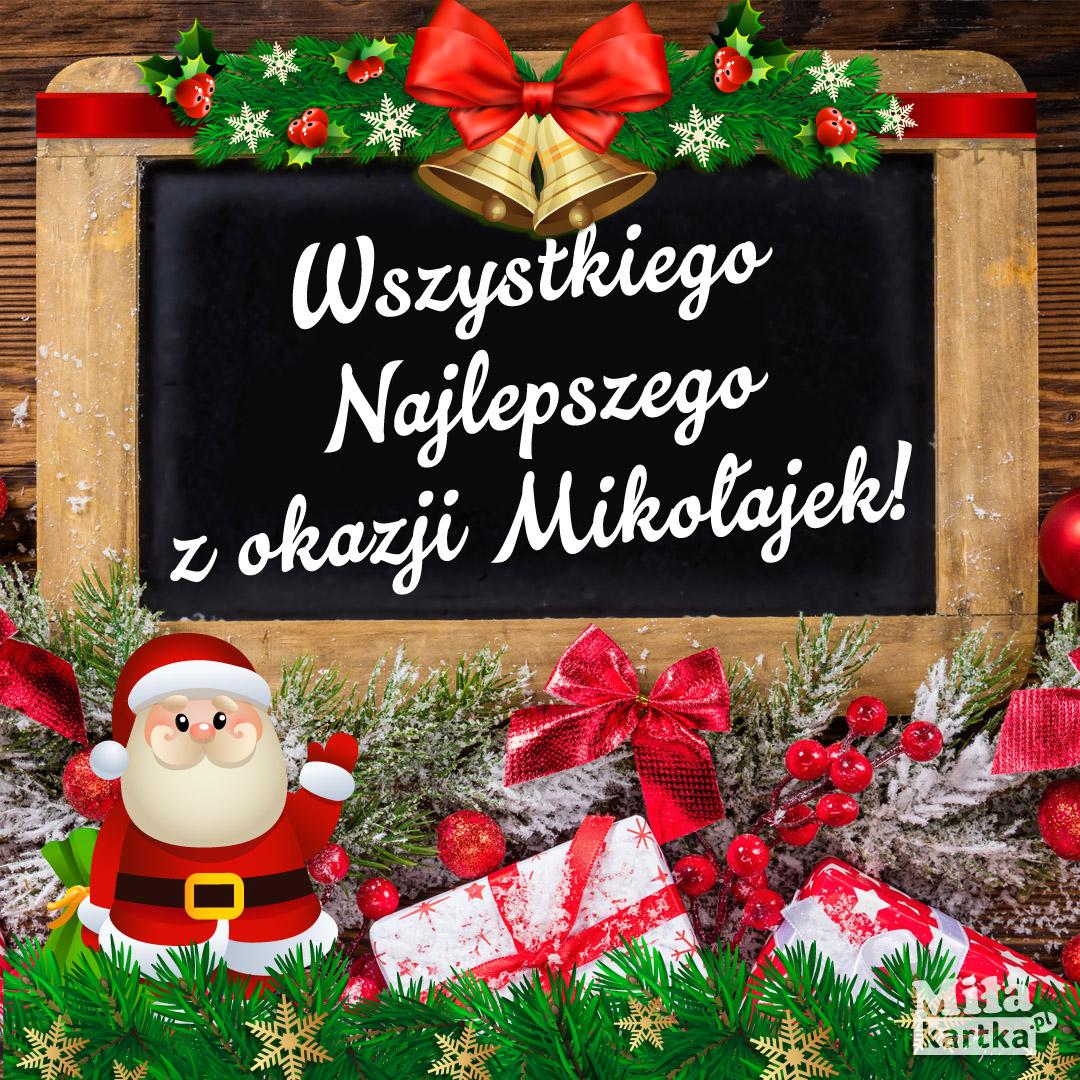 Święto Mikołaja