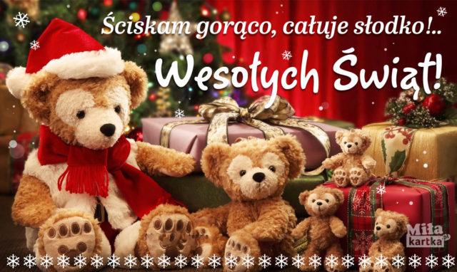 kartki bożonarodzeniowe i noworoczne