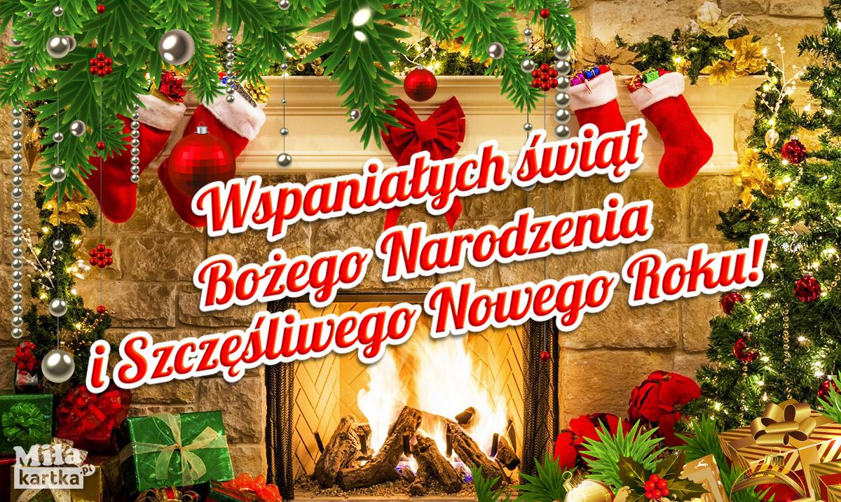 Wspaniałych świąt – życzenia