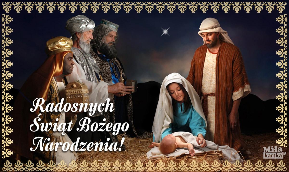 Radosnych Świąt, pełnych ciepła i nadziei życzę!